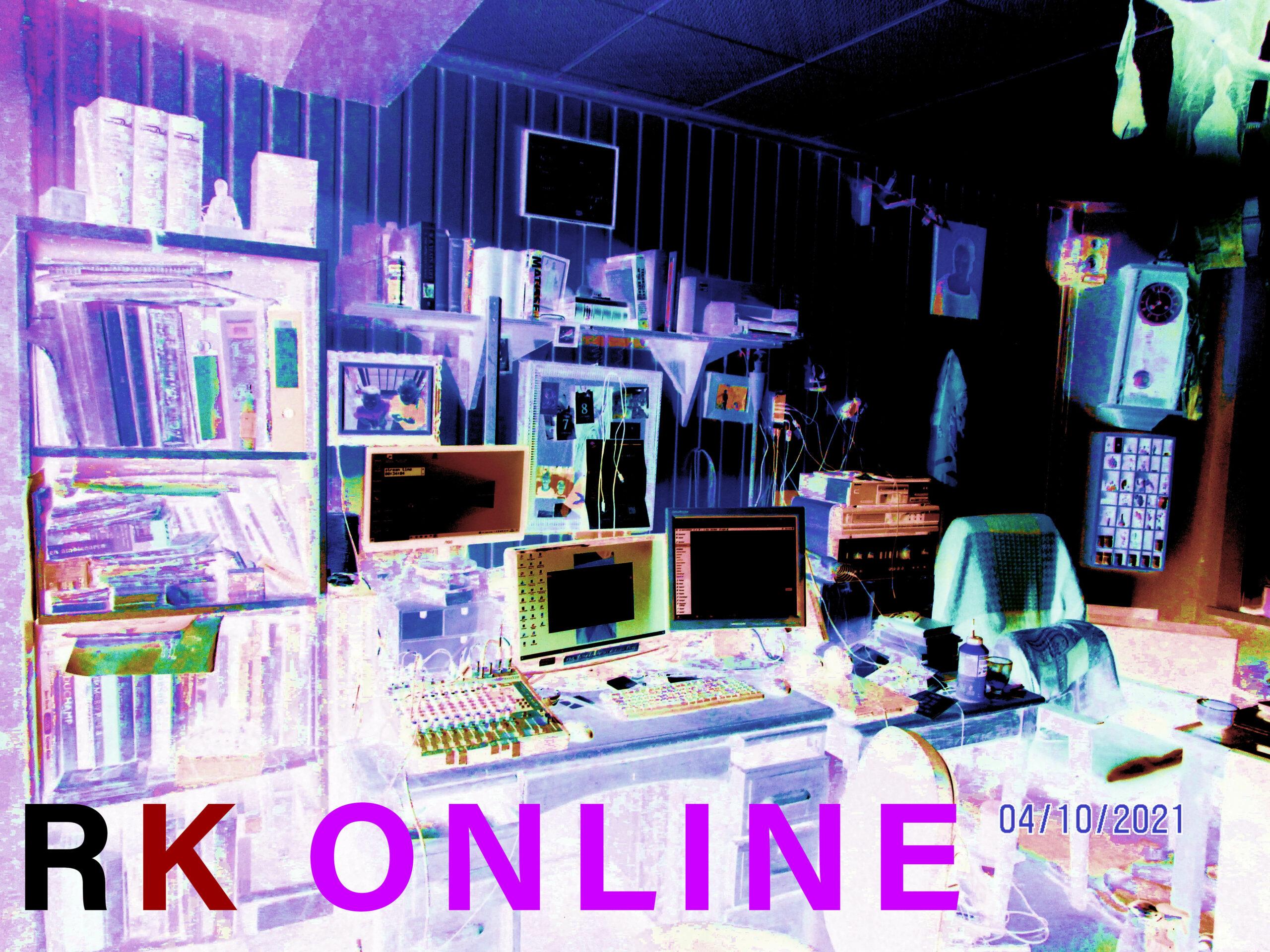 RK ONLINE